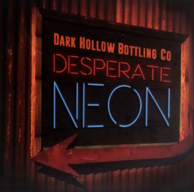 Dark Hollow Bottling Co