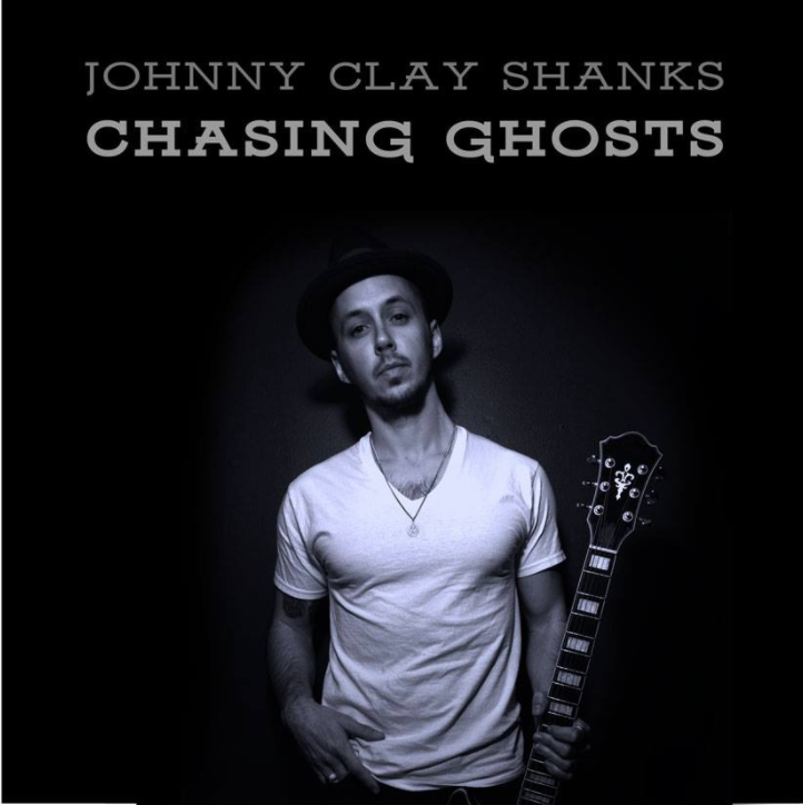 Johnny Clay Shanks