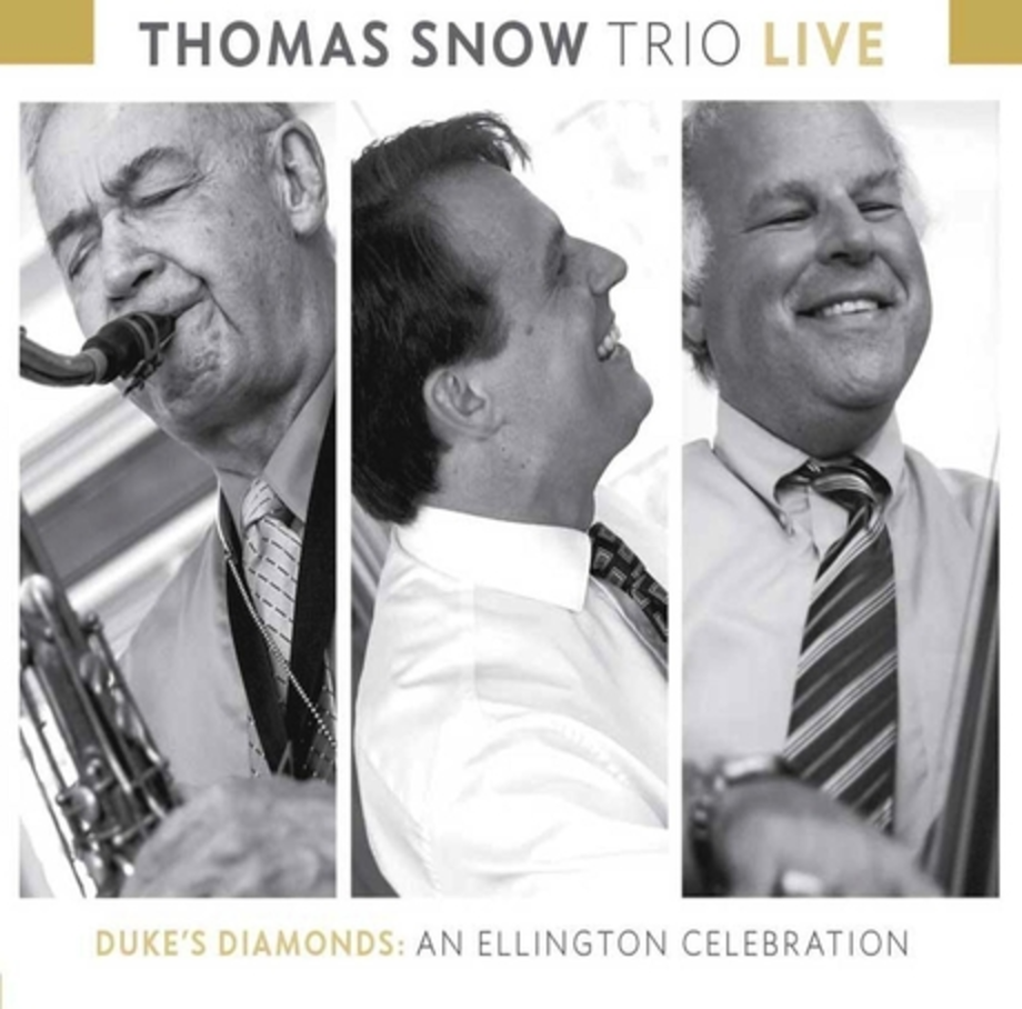Thomas Snow Trio