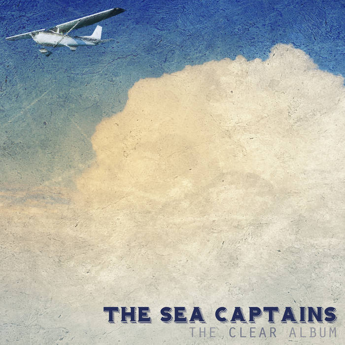 The Sea Captains