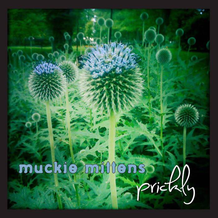 Muckie Mittens