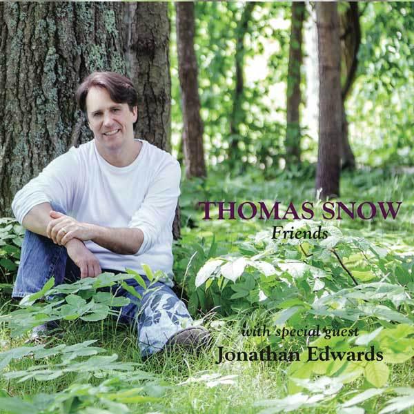 Thomas Snow